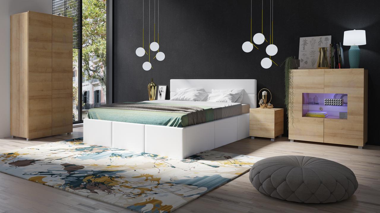 Mała Sypialnia Bez Okna Inspiracje Blog Mebline
