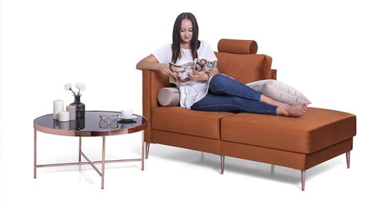 Aranżujemy domową strefę wypoczynku; kilka inspiracji
