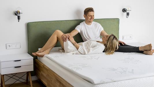 Jaki materac do łóżka wybrać?