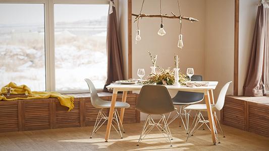 Jaki stół do jadalni wybrać?