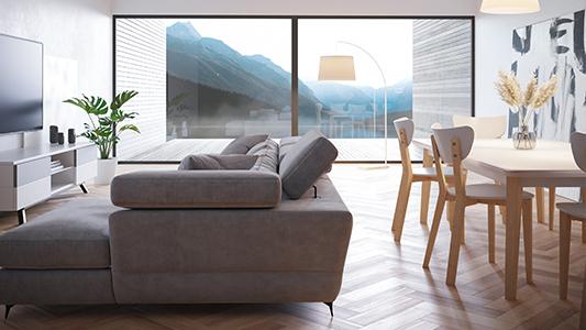 Krzesła jadalniane, które odmienią charakter wnętrza