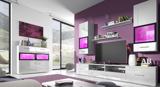 Mieszkanie pełne światła - jakie meble wybrać?