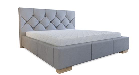 Minimalistyczne meble do sypialni