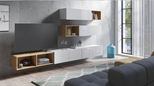 Mniej znaczy więcej – minimalistyczne meble w aranżacji wnętrz