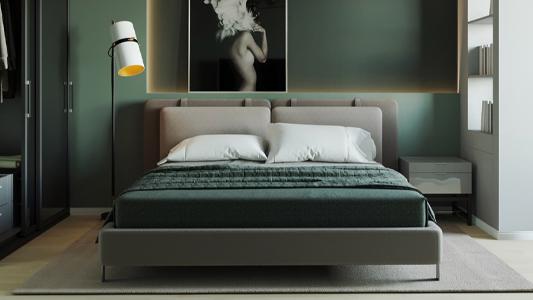 Pokój gościnny - jakie łóżko wybrać?