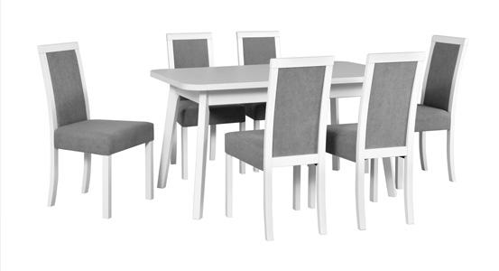 Stół do małego mieszkania