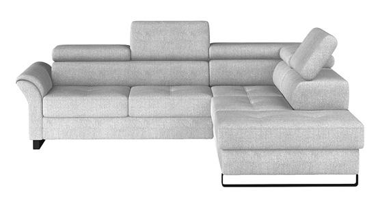 Stylowa kanapa w roli głównej
