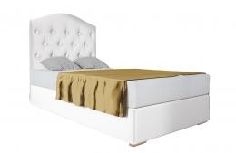 Łóżko tapicerowane BELLA 90x200cm