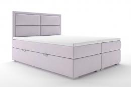 Łóżko kontynentalne 180x200 NATALIE